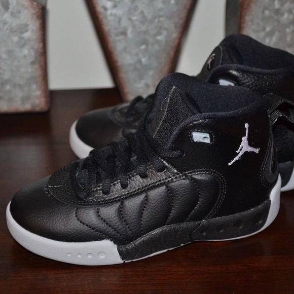 1f08376383c Nike Air Jordan Jumpman Pro-XII Black Grey White. M 5aafc5fd36b9dec9b1666c71